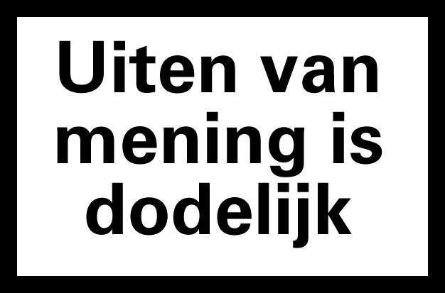 """De afbeelding """"https://i0.wp.com/acjs.net/weblog/2004/11/02/uiten_van_mening_is_dodelijk/Uiten_van_mening_is_dodelijk.png"""" kan niet worden weergegeven, omdat hij fouten bevat."""