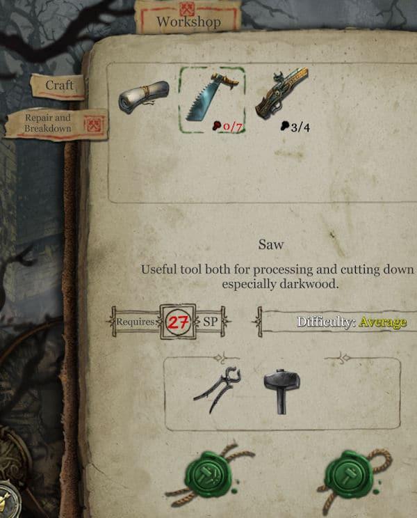 grimmwood zero durability-tool