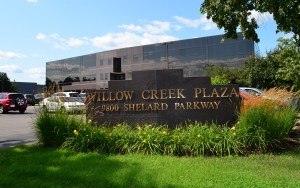 Willow Creek Plaza