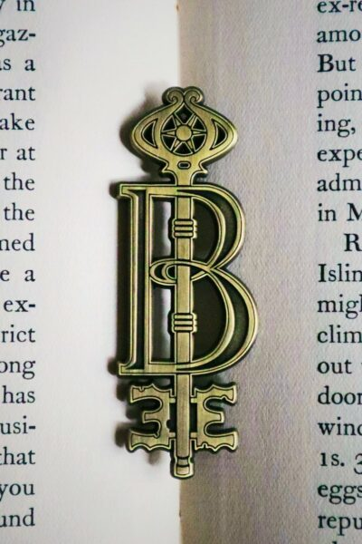 The Briar Society Membership Pin