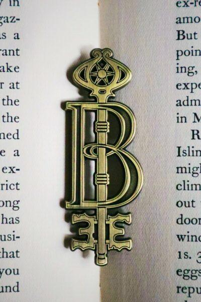 The Briar Society Membership Pin
