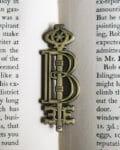 The Briar Society 2020 Chapter Pin