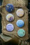 Terrarium Buttons