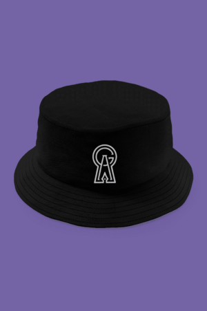 AG Logo Bucket Hat