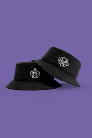 Guild Bucket Hats