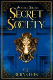 Tweaked – Ackerly Green's Secret Society-final