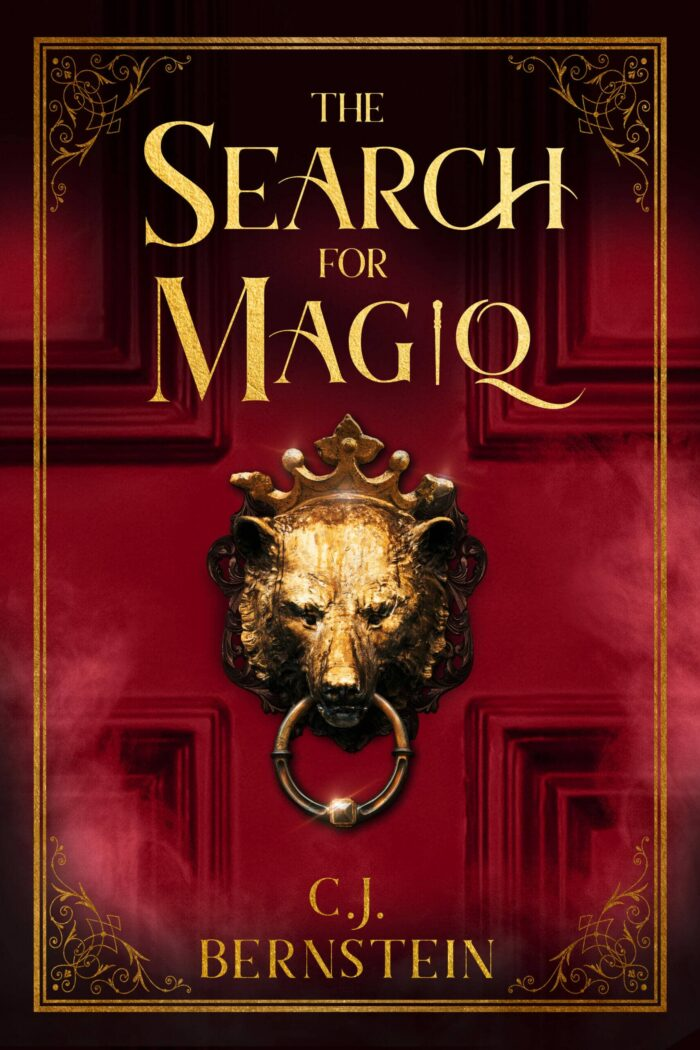 Large Tweaked - The Search for Magiq