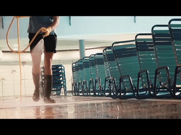 Bademeister Homes …auf der Spur