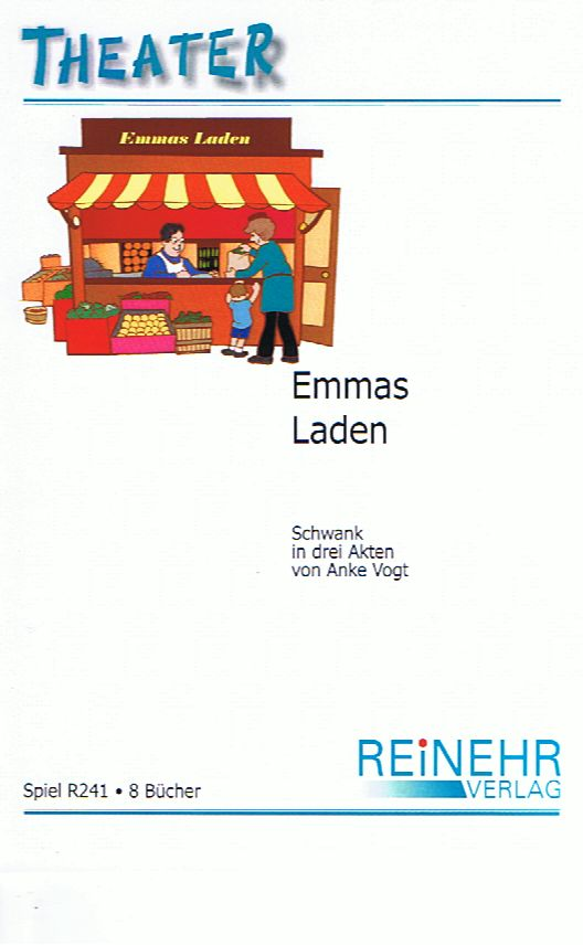 Emmas Laden