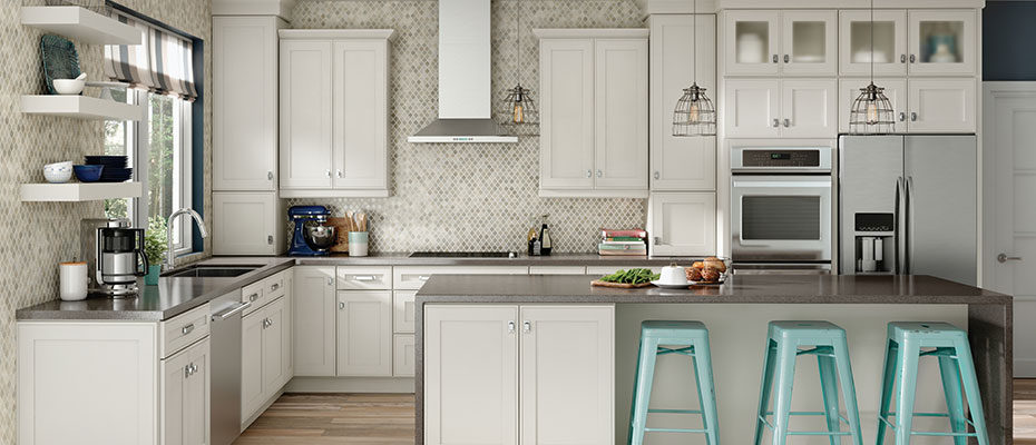 kitchens and baths faucets kitchen a c kraftmaid cornell maple moonshine