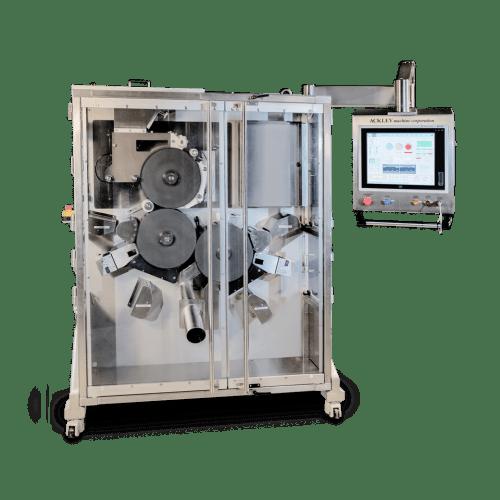 Drum Laser Marking Machine
