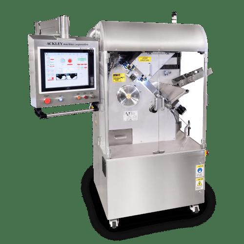 Laser Drilling Machine Ackley VIP