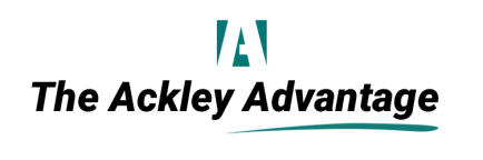 The Ackley Advantage