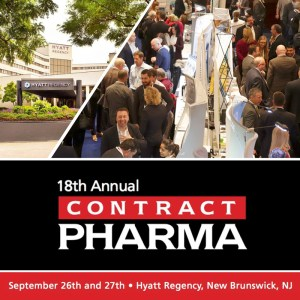 Ackley Contract Pharma Conference 2019