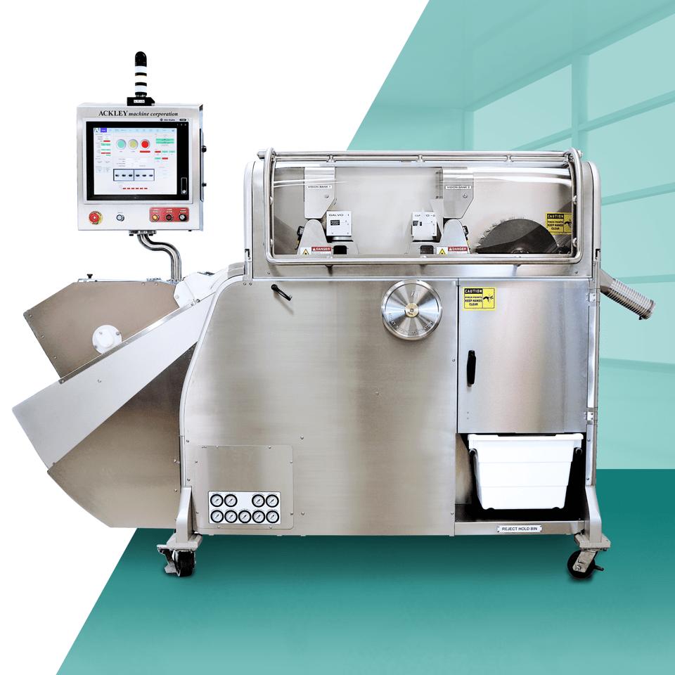 Pharmaceutical Printing and Laser Marking Machine