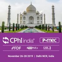 Ackley at CHPI India 2019