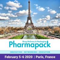 Ackley to Attend Pharmapack Europe Paris 2019