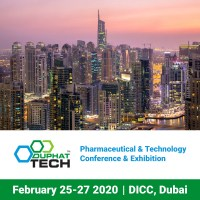 Ackley at DUPHAT Tech 2020 in Dubai