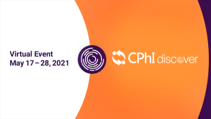 Let's Connect at CPhI Discover!