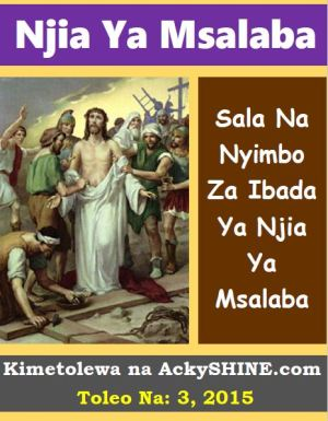 Njia ya Msalaba