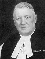 Archbishop Howard Howll