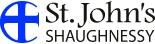St. John's Shaughnessy