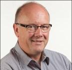 Dr Martin Sutherland