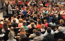 Falls Anglican Church, Virginia