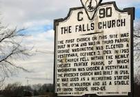 The Falls Church