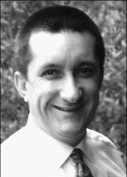 Dr Kim Hawtrey (in 2002)
