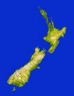 NZ SRTM derived