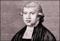 The Rev. Richard Johnson