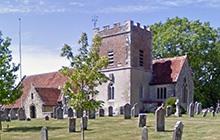 St John's Boldre