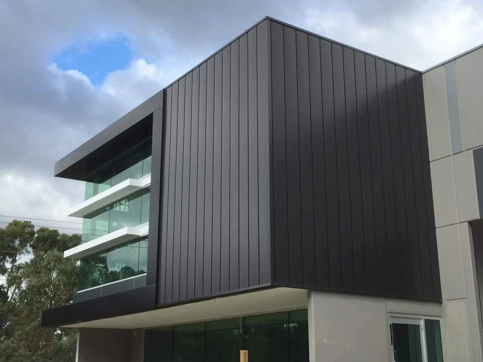 Metal Cladding Commercial Architectural Cladding Suppliers