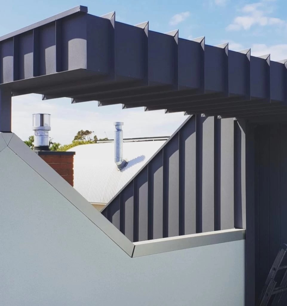 Architectural Cladding Suppliers Project