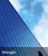 Shingles ACS - Standing Seam Metal Cladding and Roofing