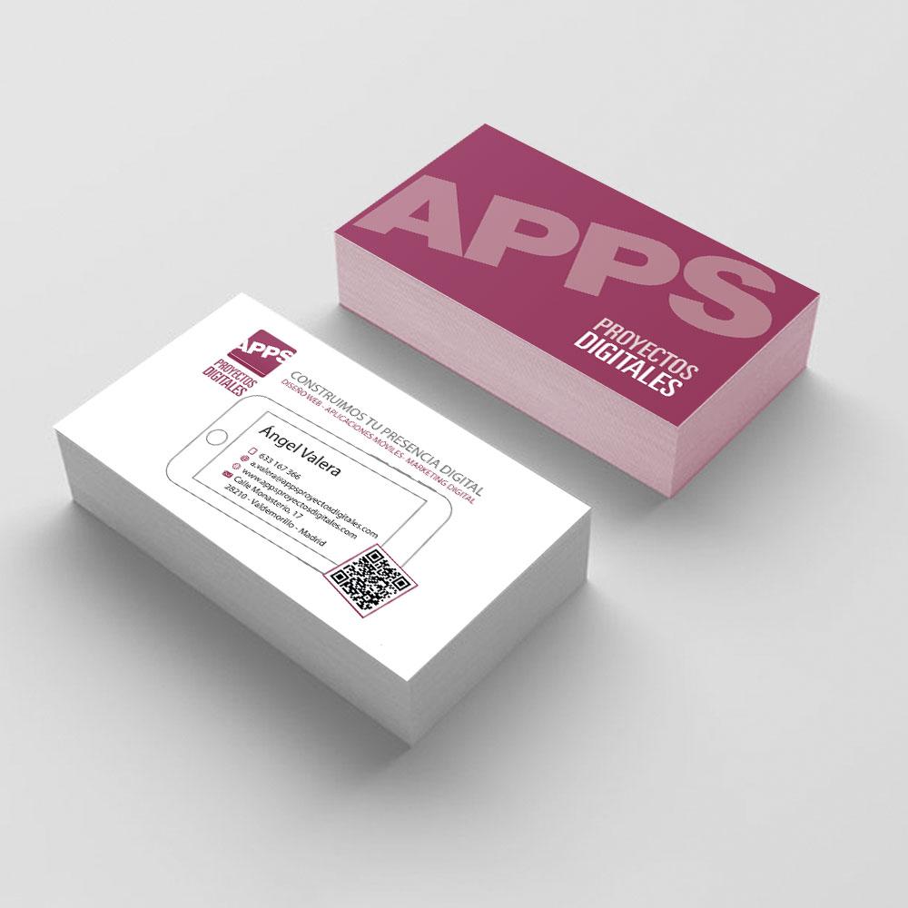Diseño de logotipo y tarjeta comercial - aclararte