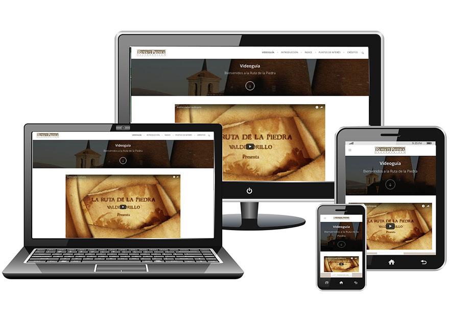 Vecinos por el Pardillo portafolio Klerr diseño web