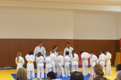 JUDO ACL BEAULIEU