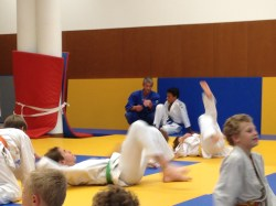 judo ACL 9