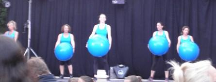 swissball