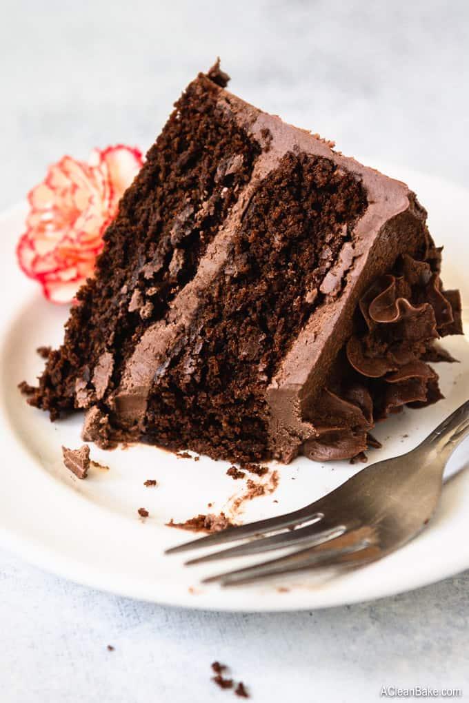 Death By Paleo Chocolate Cake Gluten Amp Dairy Free A