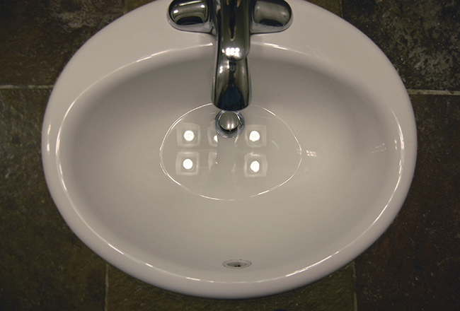 How to UnClog Your Bathroom Sink  A Clean Bee