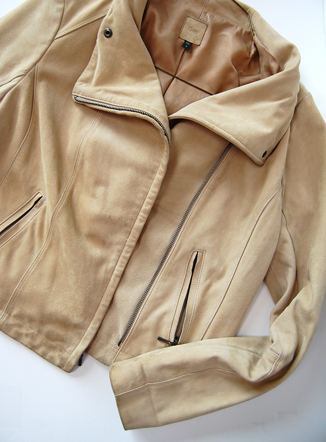 Liner To Clean A Suede How Bee And Jacket CxBdWroe