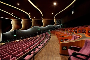 Movie Theater Cleaning Services