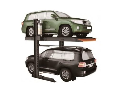 Apex 6000 2 Post Parking Lift