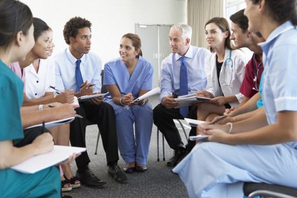 Nursing Interprofessional Collaboration