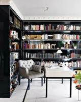 cool interior design for office room   A.Clore Interiors
