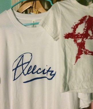 Allcity T-Shirt