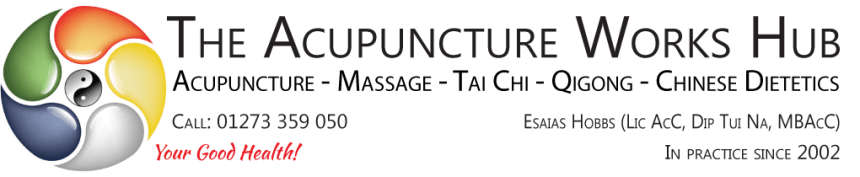 ACMAC clinic The Acupuncture Works Hub